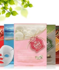 mặt nạ aqua pack enter mask pack