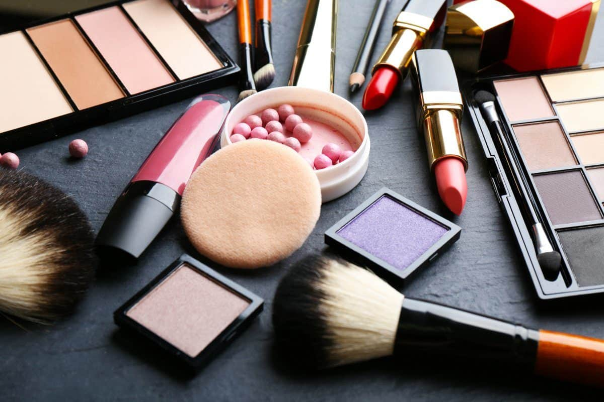 cosmetics myths